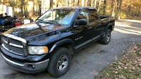 2002 Dodge Ram 1500 Pickup Harpers Ferry, 25425