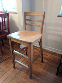 Bar/Counter Chair New Westminster