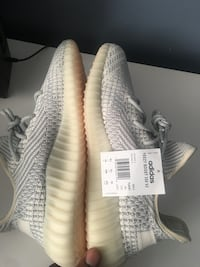 THE NEW YEEZY BOOST 350 (SIZE 7) Toronto, M9P 2T7