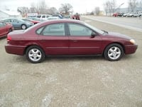 Ford - Taurus - 2004 Washington, 20003