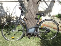 Bicicleta ELOPS.3 City Bike c/ Extras Queluz