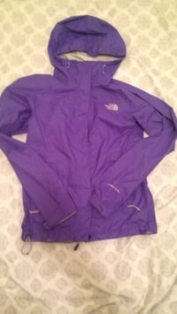 The North Face Hyvent 2.5L women's XS  Alexandria, 22315
