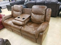Recliner Sofa, Recliner Love and Chair available.  Hamilton, L9A 1B9
