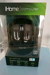 iHome Wireless Mouse