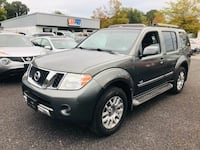 Nissan Pathfinder 2008 Chesapeake