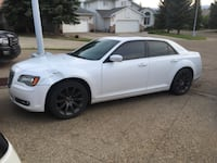 2914 300s fully loaded srt rims  Edmonton