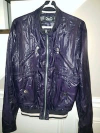 Real D&G mens jacket Vaughan, L6A 5A1