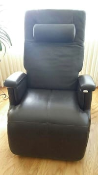 Perfect Chair Heated Message Therapy Recliner Nanaimo, V9V 1L2
