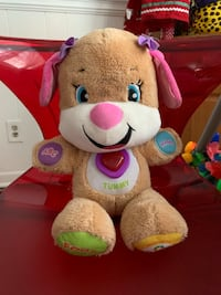 Fisher Price talking and singing pup New Windsor, 21776