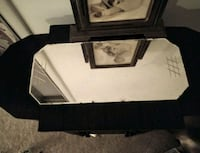 Antique Etched Vanity Mirror Manchester Township, 08759