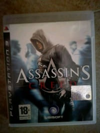 Custodia per Sony PS3 Assassin's Creed Isola di Capo Rizzuto, 88841