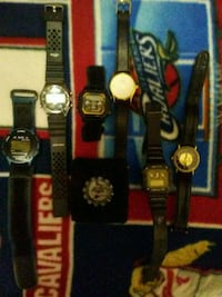 Mens watch lot Canton, 44705