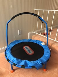 Little Tykes toddler trampoline Columbia, 21046