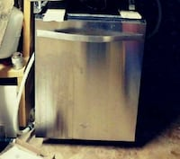 Stainless Steel Whirlpool Dishwasher  Dale City, 22193