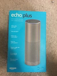 Amazon Echo Plus and Philip Hue light kit Whitby, L1N 3P7