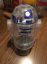 Star Wars Droid Cathedral City, 92234