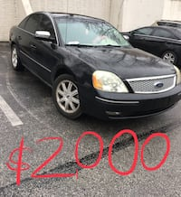 Ford - Five Hundred - 2006 Baltimore, 21215