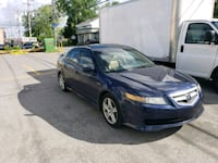 Acura - TL - 2005 Laval, H7V 2W2