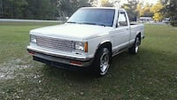 2.8 v6 1984 chevy s10 automatic  Bloomingdale, 31302