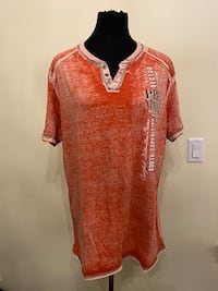 orange size M/L/XL Toronto, M3H