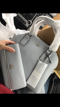 Kate spade wallet and purse  1405 mi
