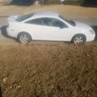 2008 Chevrolet Cobalt Oklahoma City