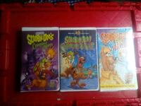 Scooby Do Movies