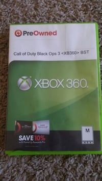 Xbox 360 console game Milpitas, 95035