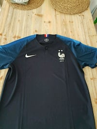Maillot France Football CHAMPION 6181 km