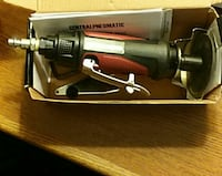 black and red Central Pneumatic hand tool Martinsburg, 25404