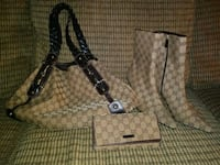 GUCCI PURSE, CLUTCH WALLET, AND BOOTS Tucson