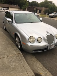 Jaguar - S-Type - 2007 Union City