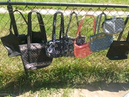 Handbags for sale in NE DC Prices $5 and Up