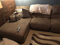 Sectional Couch Depew, 14043