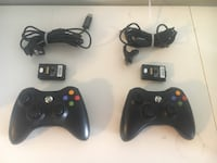 Xbox 360 Controller(s) Guelph, N1H 7H6
