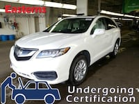 2016 Acura RDX Technology Pkg Sterling, 20166