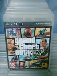 Grand Theft Auto Five PS3 gta5 Istanbul