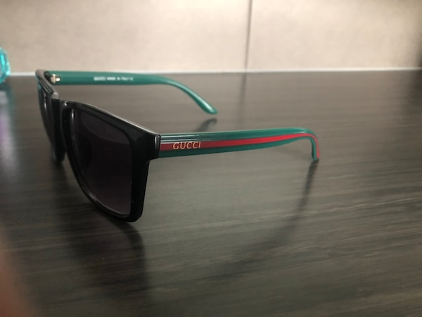 71455082fd Used Gucci sunglasses for sale in Edmonton - letgo