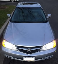 Acura TL V6 2003 only 117k Miles Columbia