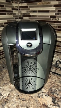 Brand new coffee machine all with touch  Calgary, T1Y 3B2