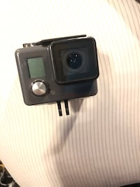GoPro Hero (2014) with several accessories Signal Mountain, 37377