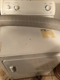 Well working dryer for $200 Toronto, M9L 2L3