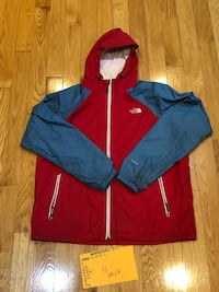 Northface Hyvent Jacket