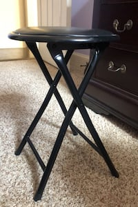 Used Dance Stool Foldable For Dance Bag For Sale In