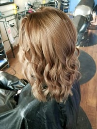 Hair styling Red Deer, T4P