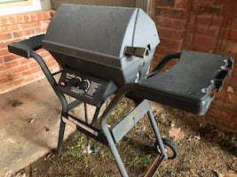 Char-broil Quickset Grill