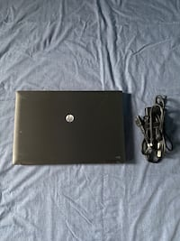 HP ProBook 15.6 inch laptop