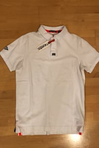 Polo Shirt by SUPER DRY