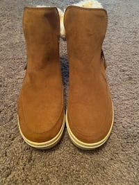 Size 51/2 boots
