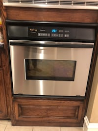 Whirlpool Gold Oven for Sale Allen, 75013